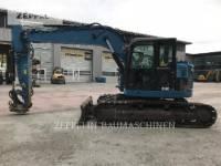 CATERPILLAR 履带式挖掘机 314DLCR equipment  photo 4