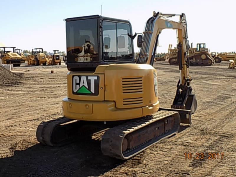CATERPILLAR PELLES SUR CHAINES 305.5ECR equipment  photo 5