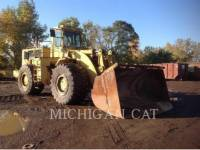 CATERPILLAR WHEEL LOADERS/INTEGRATED TOOLCARRIERS 988 equipment  photo 2