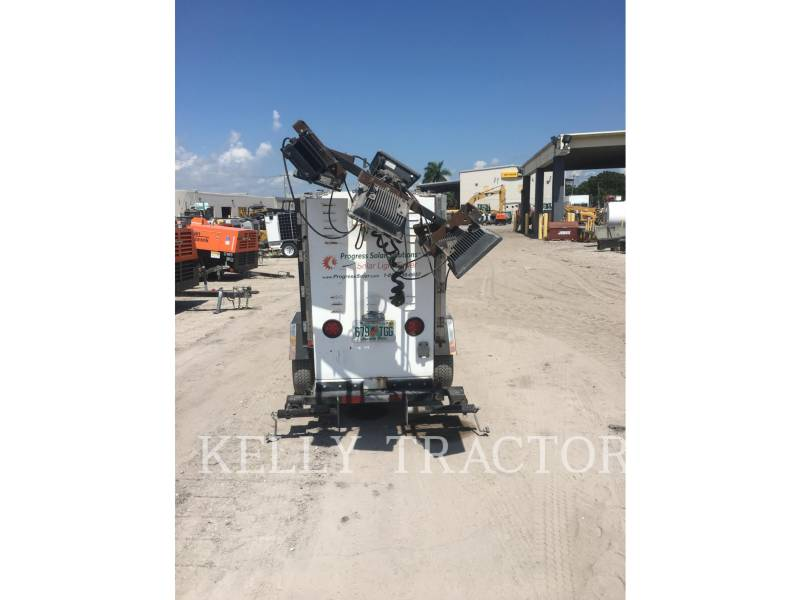 PROGRESS SOLAR SOLUTIONS LIGHT TOWER SLT1200-PSS equipment  photo 3