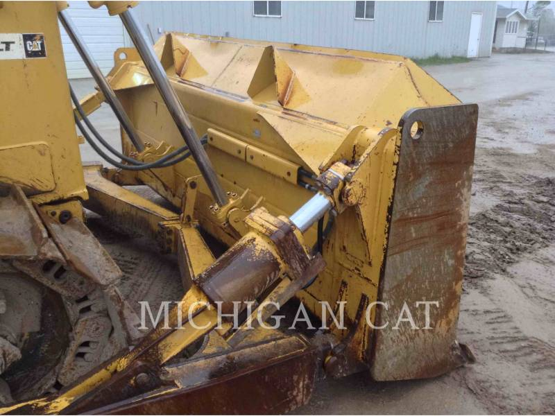 CATERPILLAR TRACK TYPE TRACTORS D6TX C equipment  photo 19