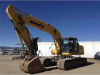 Equipment photo KOMATSU PC290LC-10 KETTEN-HYDRAULIKBAGGER 1