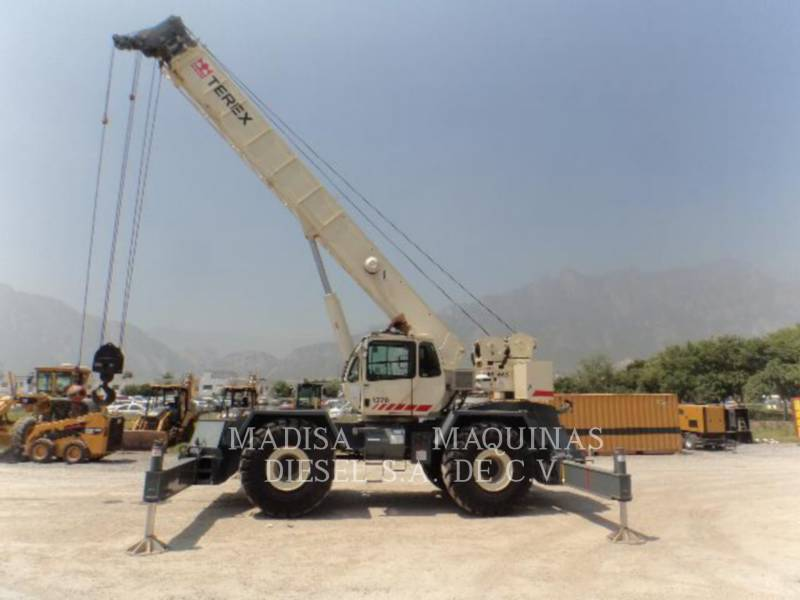 TEREX CORPORATION GRÚAS RT665 equipment  photo 10