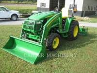DEERE & CO. SONSTIGES DER 3033R equipment  photo 2