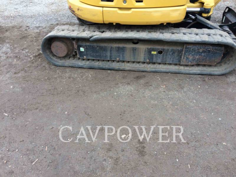 CATERPILLAR トラック油圧ショベル 305DCR equipment  photo 19