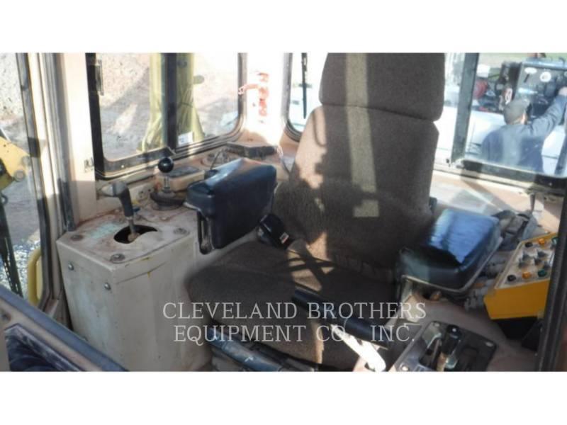 CATERPILLAR TRACK TYPE TRACTORS D5HIIXL equipment  photo 5