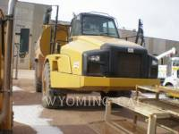 Equipment photo CATERPILLAR 740B WT ARTICULATED TRUCKS 1
