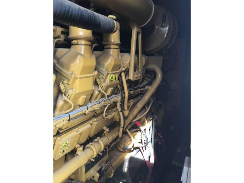 CATERPILLAR MOBILE GENERATOR SETS XQ 2000 equipment  photo 3
