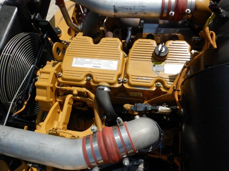 CATERPILLAR ARTICULATED TRUCKS 740 B equipment  photo 10