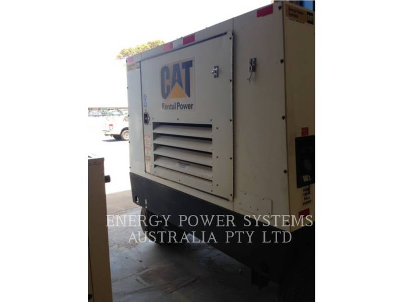 SULLAIR AIR COMPRESSOR 900HA-DWQ-CAT equipment  photo 4