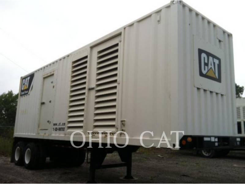 CATERPILLAR MODULES D'ALIMENTATION XQ1000 equipment  photo 2