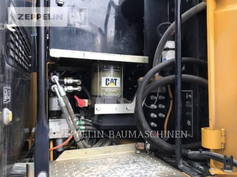 CATERPILLAR PELLES SUR PNEUS M315D equipment  photo 10
