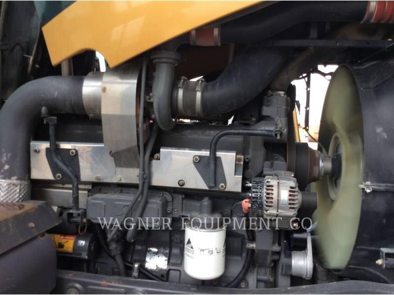AGCO AG TRACTORS MT675C equipment  photo 15