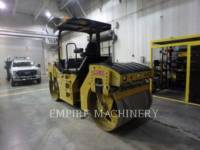 CATERPILLAR COMPACTEURS TANDEMS VIBRANTS CB44B equipment  photo 2