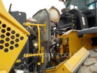 CATERPILLAR CHARGEURS SUR PNEUS MINES 950K equipment  photo 17