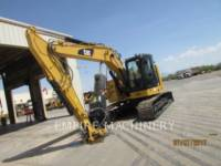 CATERPILLAR EXCAVADORAS DE CADENAS 315FLCR equipment  photo 3