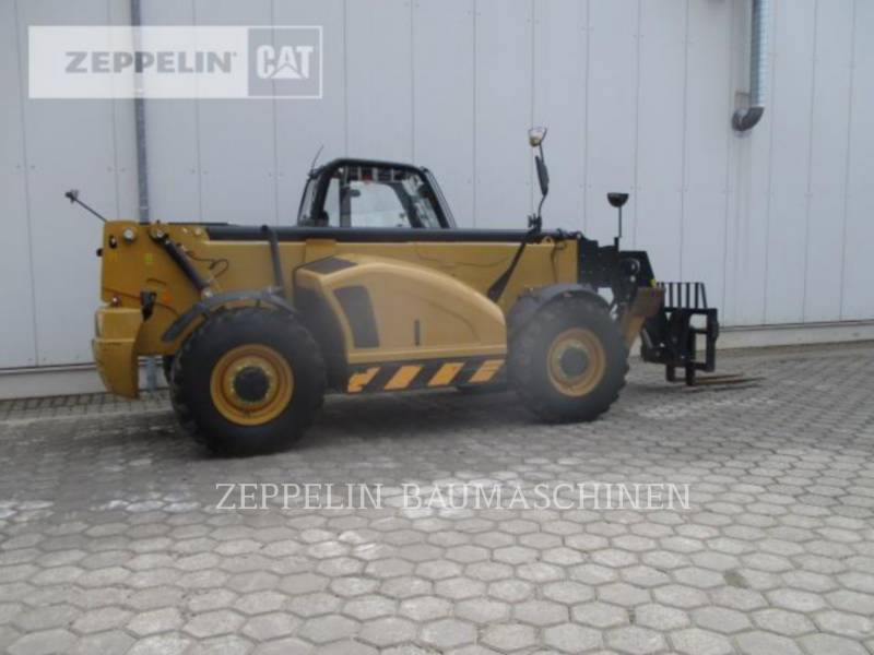 CATERPILLAR ŁADOWARKI TELESKOPOWE TH417C equipment  photo 7