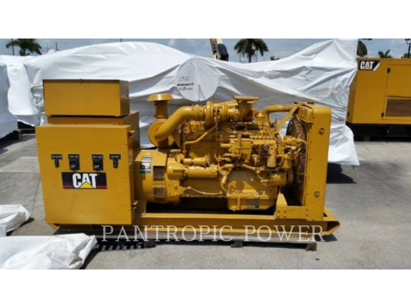 CATERPILLAR STATIONARY GENERATOR SETS 3306 equipment  photo 8
