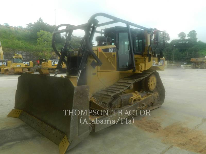 CATERPILLAR TRACTORES DE CADENAS D6TXL T4F equipment  photo 1