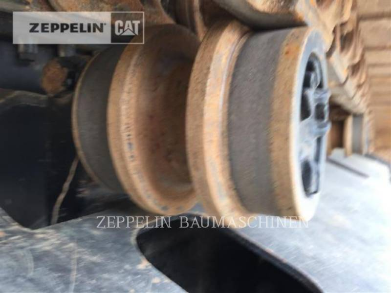 CATERPILLAR EXCAVADORAS DE CADENAS 330FLN equipment  photo 18