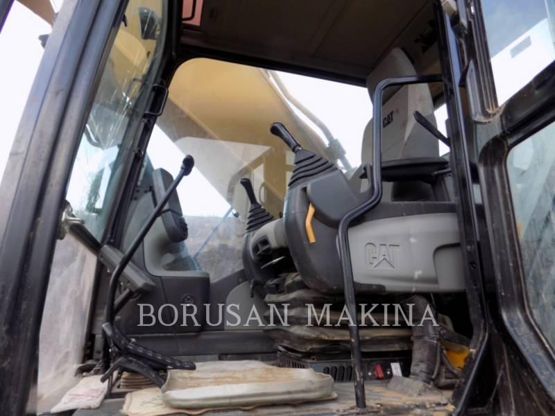 CATERPILLAR PELLES SUR CHAINES 349D2L equipment  photo 10