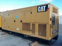 CATERPILLAR 電源モジュール C15 PGAI equipment  photo 1