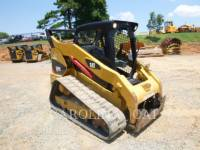 CATERPILLAR CARGADORES DE CADENAS 289C equipment  photo 2