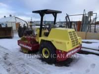 DYNAPAC VERDICHTER CA121PD equipment  photo 4