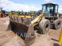 CATERPILLAR CARGADORES DE RUEDAS 924 G equipment  photo 1