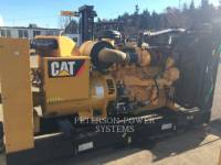 CATERPILLAR STATIONARY GENERATOR SETS C9 equipment  photo 2