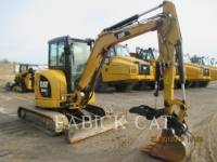 CATERPILLAR EXCAVADORAS DE CADENAS 304E2 equipment  photo 1