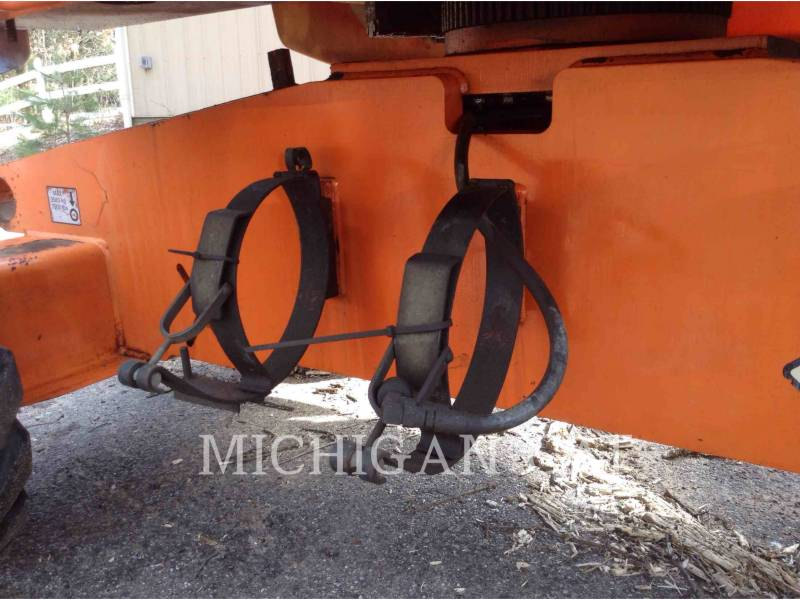JLG INDUSTRIES, INC. LEVANTAMIENTO - PLUMA 450 AJ equipment  photo 12