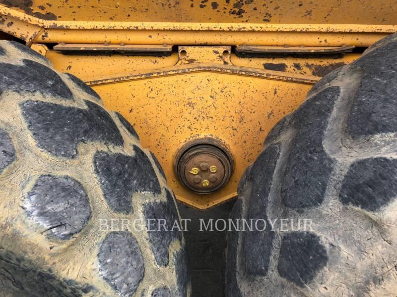 VOLVO CONSTRUCTION EQUIPMENT DUMPER ARTICOLATI A25C equipment  photo 7