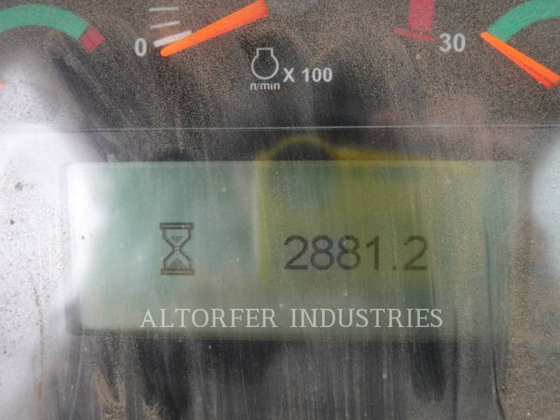 CATERPILLAR RADLADER/INDUSTRIE-RADLADER 950K equipment  photo 9