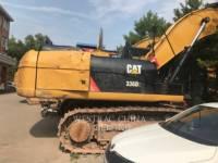 CATERPILLAR TRACK EXCAVATORS 336D2 equipment  photo 4