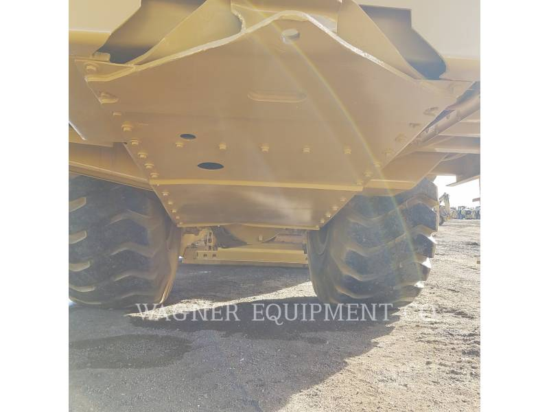CATERPILLAR WHEEL TRACTOR SCRAPERS 615C II equipment  photo 11