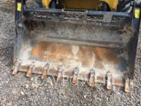 CATERPILLAR SKID STEER LOADERS 216B2 equipment  photo 7
