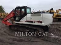 LINK-BELT CONST. TRACK EXCAVATORS 210 X3 equipment  photo 3