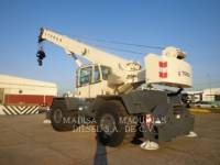 Equipment photo TEREX CORPORATION RT780 GRU 1