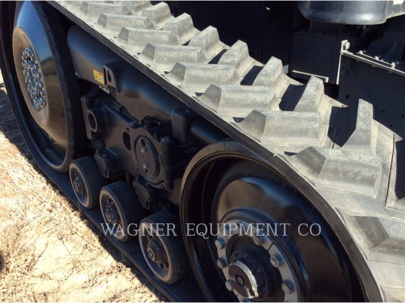AGCO AG TRACTORS MT765D equipment  photo 15