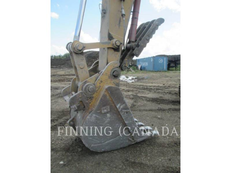 CATERPILLAR TRACK EXCAVATORS 320CL equipment  photo 8