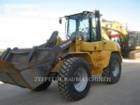 Equipment photo VOLVO CONSTRUCTION EQUIPMENT L40B WIELLADERS/GEÏNTEGREERDE GEREEDSCHAPSDRAGERS 1