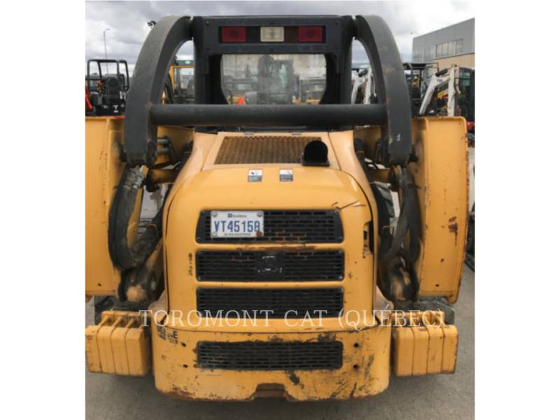 JOHN DEERE CHARGEURS COMPACTS RIGIDES 280 SERIE 2 equipment  photo 5