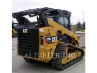 CATERPILLAR SKID STEER LOADERS 299D2 XHP equipment  photo 4
