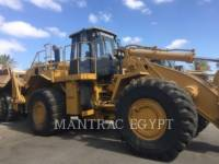 Caterpillar ÎNCĂRCĂTOR MINIER PE ROŢI 988H equipment  photo 3