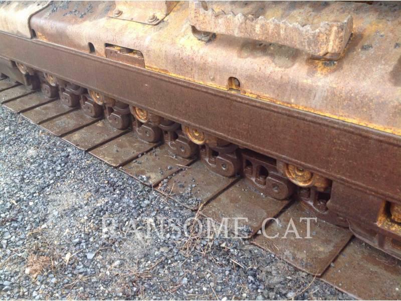 CATERPILLAR TRACTORES DE CADENAS D5CIIIXL equipment  photo 14