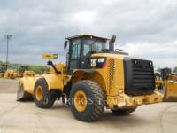 CATERPILLAR WHEEL LOADERS/INTEGRATED TOOLCARRIERS 950M 3 equipment  photo 2
