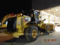 CATERPILLAR RADLADER/INDUSTRIE-RADLADER 950M equipment  photo 2