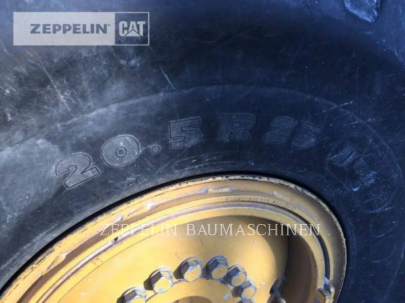 CATERPILLAR WHEEL LOADERS/INTEGRATED TOOLCARRIERS 938H equipment  photo 11
