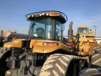 AGCO-CHALLENGER LANDWIRTSCHAFTSTRAKTOREN MT865C equipment  photo 18